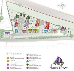 Hazel Green, Bowerham Road