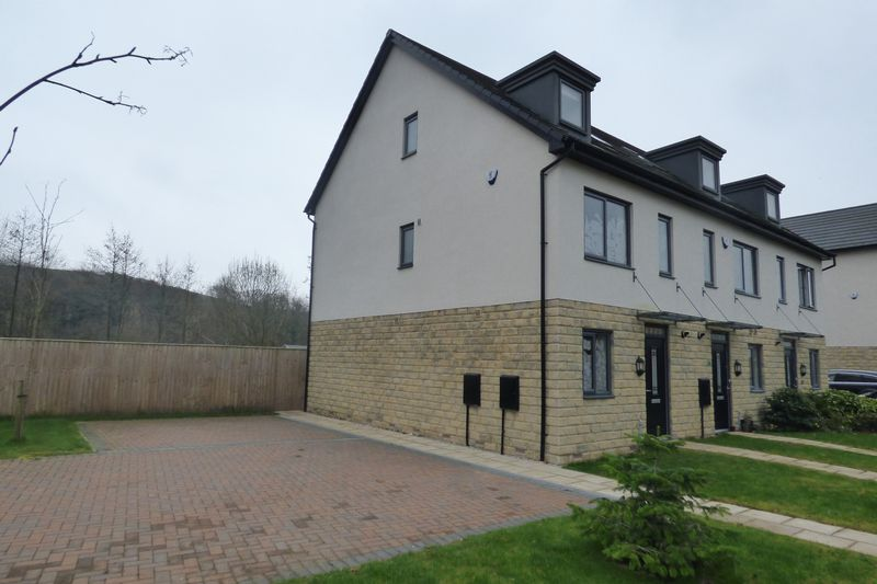 Mill Lane Halton