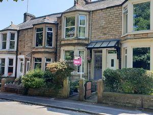 Oxford Street Lancaster