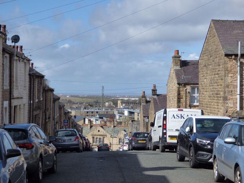 Aberdeen Road