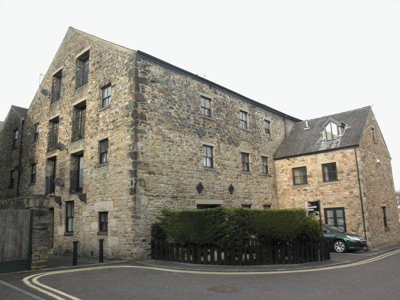 St Georges Quay