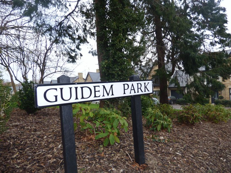 Guidem Park