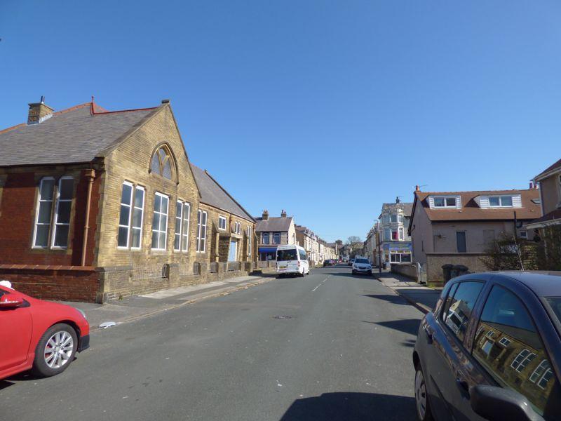 Brunswick Road Heysham