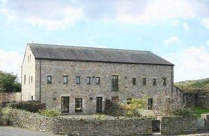 Lythe Brow Barn Quernmore
