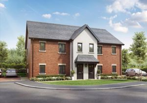 Warwick House, Hazel Green, Bowerham Road