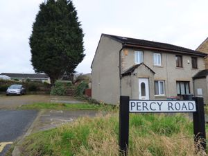 Percy Road