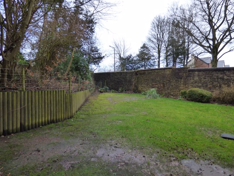 St. Andrews Close