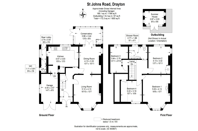 33 St Johns Road