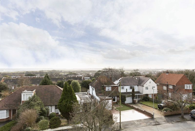 Woodfield Avenue Farlington