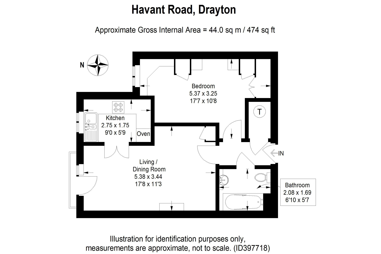 156-160 Havant Road Cosham