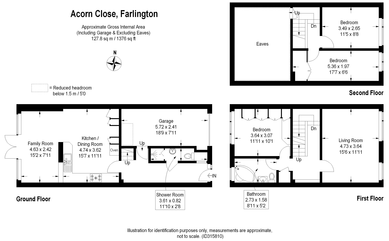 Acorn Close Farlington