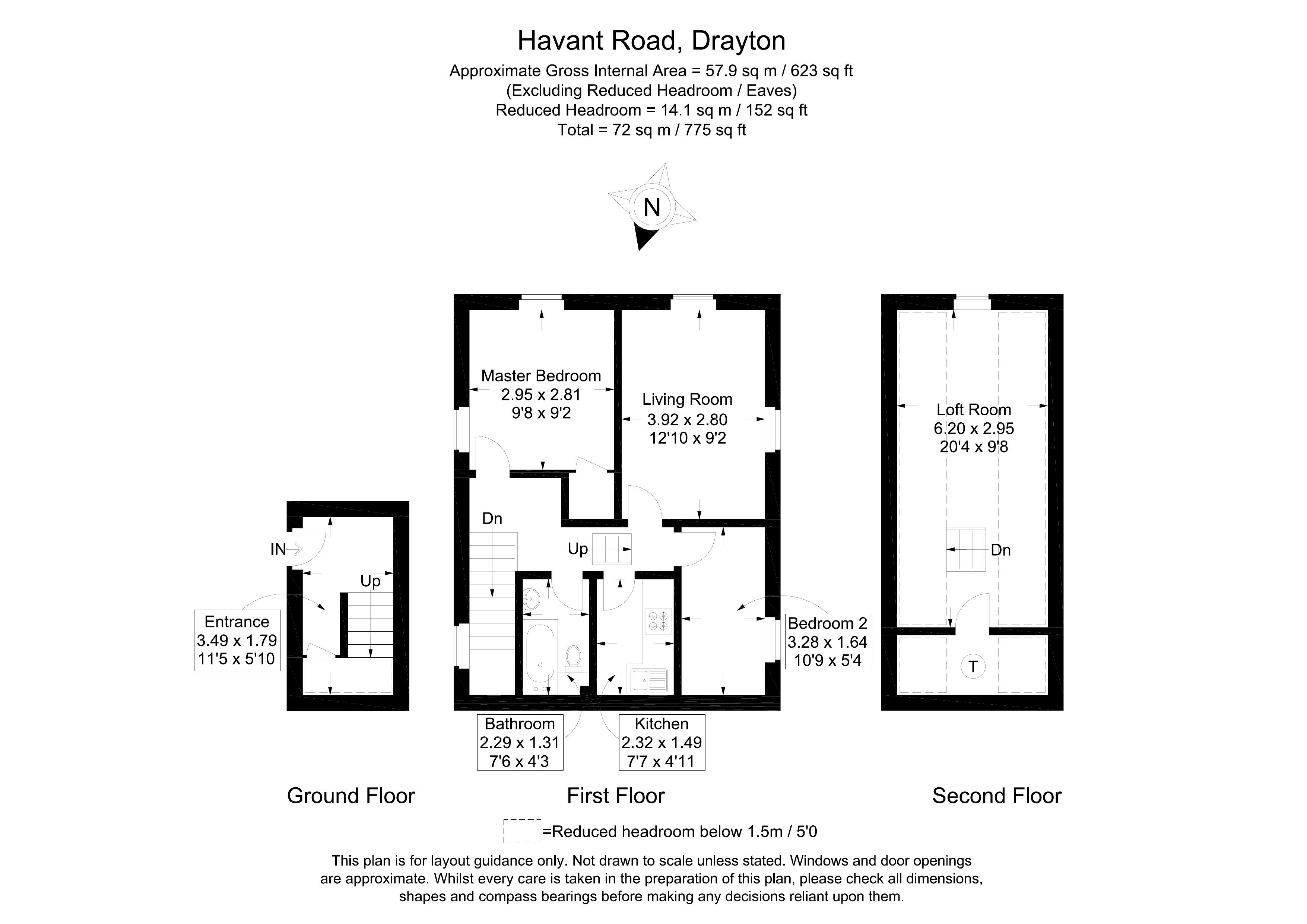 382 Havant Road Farlington