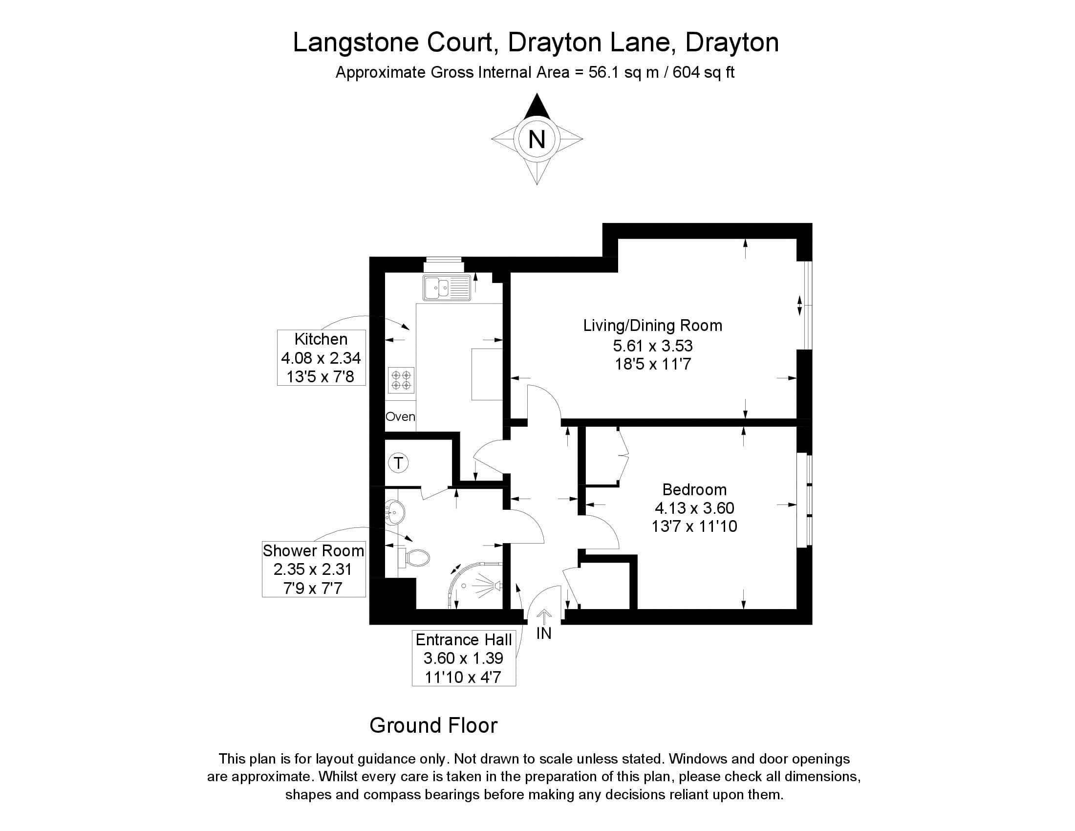 4 Drayton Lane
