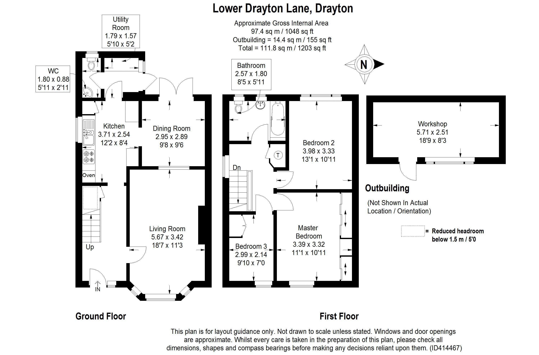 Lower Drayton Lane