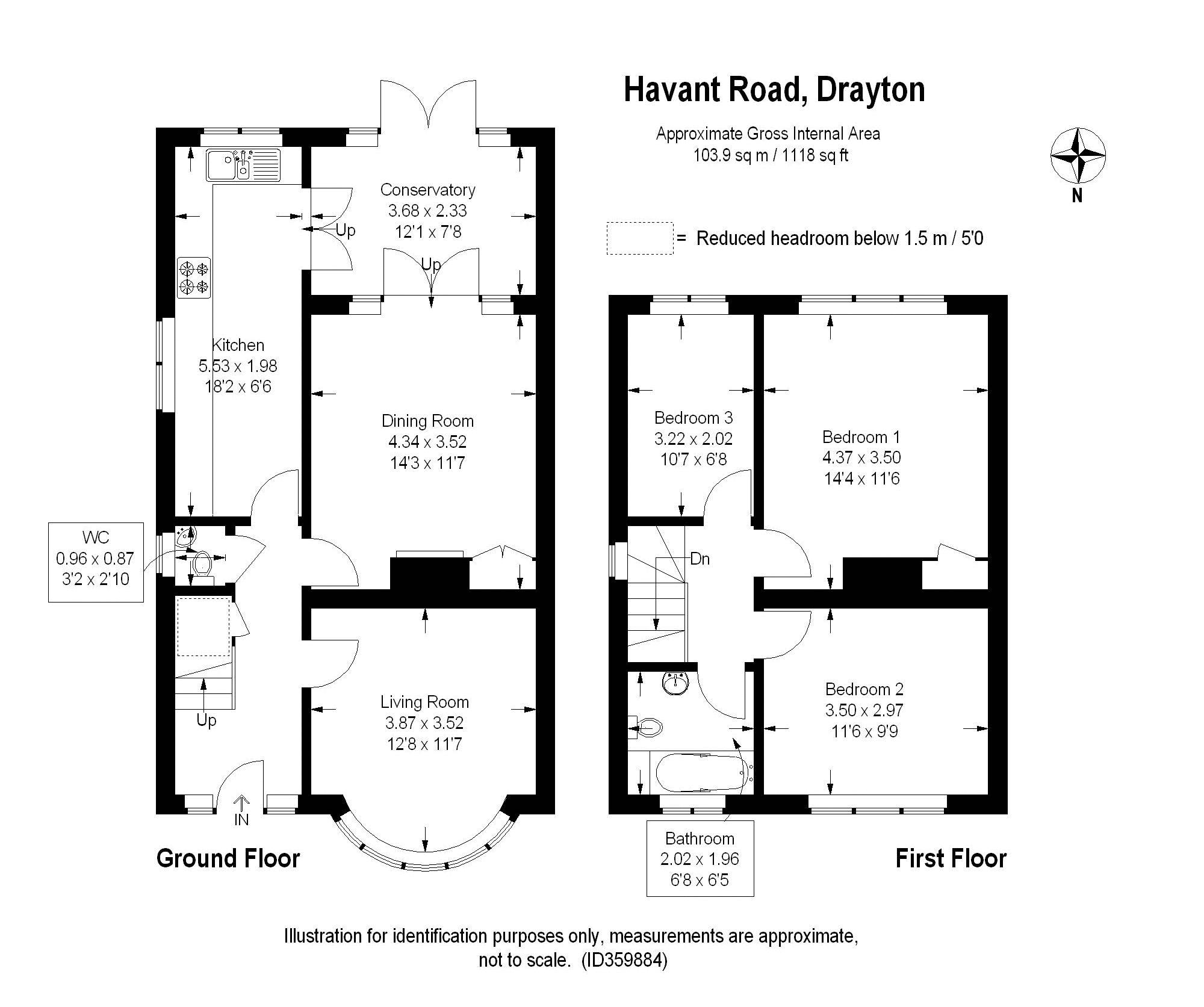 Havant Road Farlington