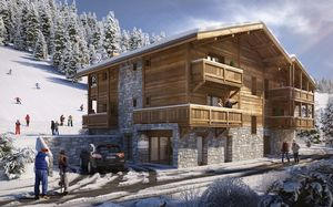 LES HELIADES - 1BED+CABIN LES GETS