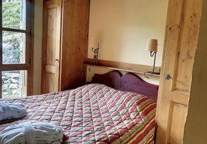 Arc 1950 - 151 Refuge du Montagnard (1 Bed)