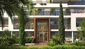 Cannes La Bocca - Villa Alice (studio)