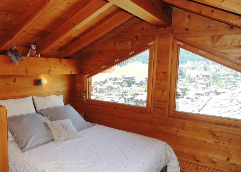 Les Gets - 4 bedroom Chalet