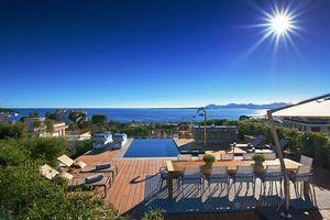 Cap D'Antibes - Parc du Cap (4Bed)
