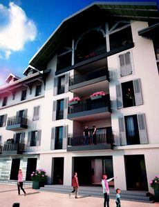 Gallery Mont Blanc - 3bed St-Gervais-Les-Bains