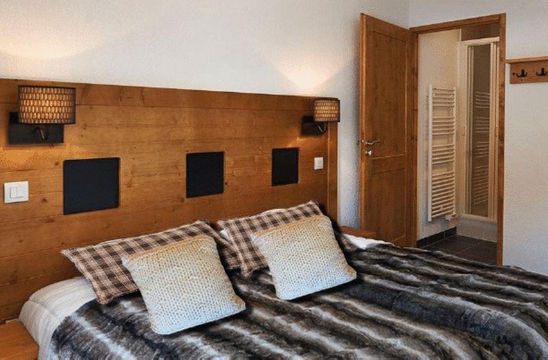 VAUJANY - LE SAPHIR (2 BED + CABIN) VAUJANY