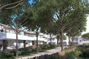 La Reserve - 2bed apartment Comporta