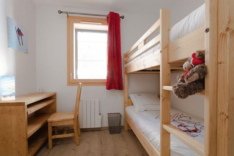 ALPE D'HUEZ - L'OREE DES PISTES (2 BED) ALPE D'HUEZ