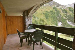 ARC 1950 - 468 Refuge du Montagnard