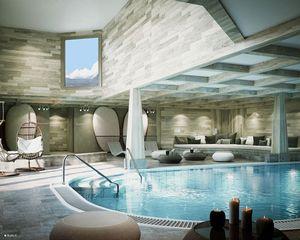 Meribel Centre - L'Hevana (1 bed exclusives)