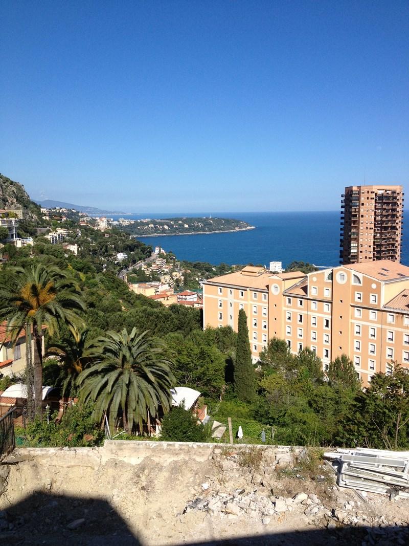 Beausoleil - Monte Coast View - Sensation (1 bed)