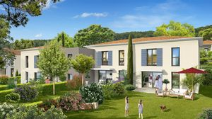 Domain de Faveyrolles - (1 bed)