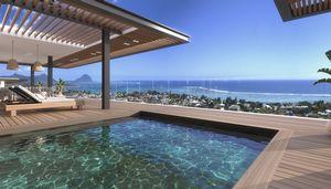 Mauritius - Legend Hill - Villas