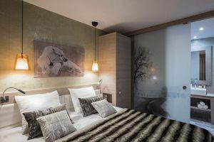 Meribel Centre - L'Hevana (4 Beds)