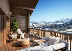 MEGEVE - ALTIMA (1 Bed)