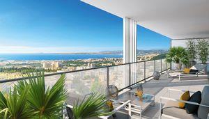 Nice - Corniche Marine (2bed)