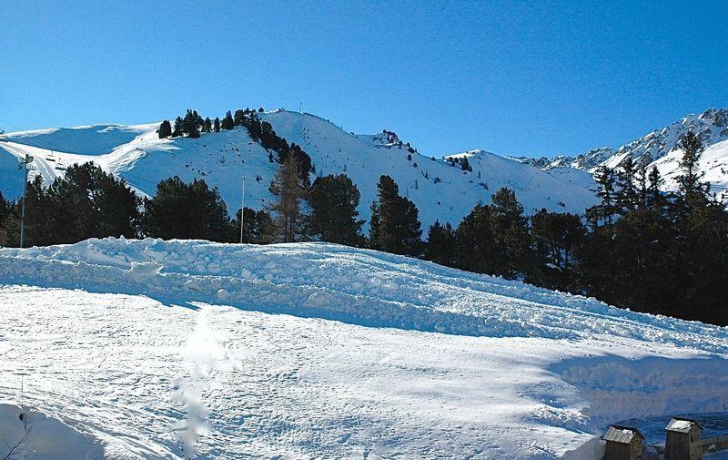 Arc 1950 - 213 Hameau du Glacier