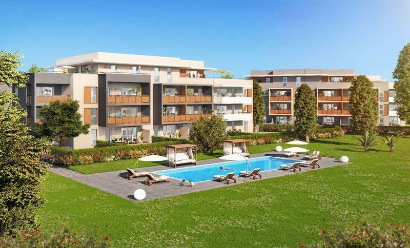 Esterel Grand Parc - Frejus (2 bed)