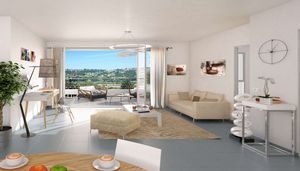 Nice - Val'Ora (2 beds)