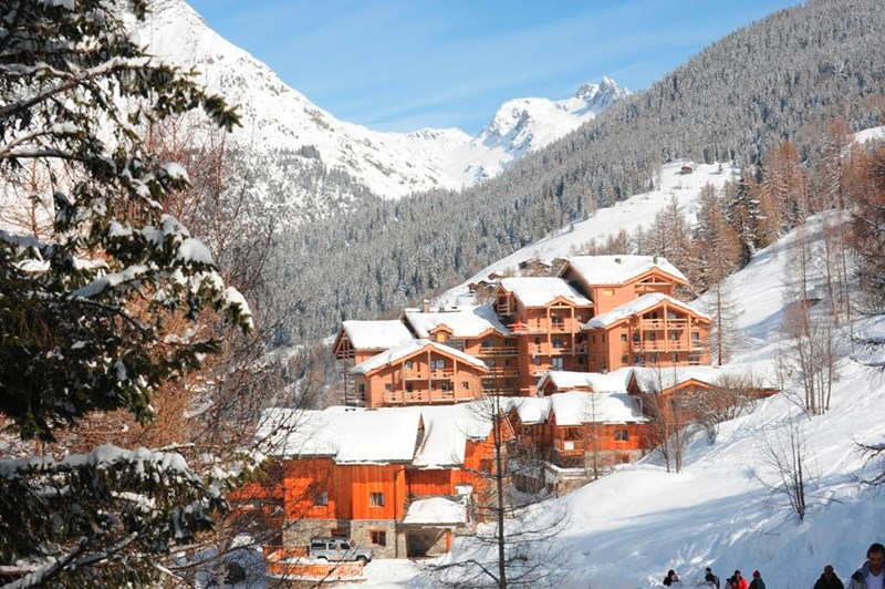 Sainte Foy - Le Ruitor (4 bed)