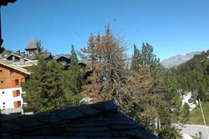 Arc 1950 - 1062 Jardins de la Cascade