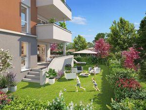 Les Terrasses de Provence - Avignon (2bed)