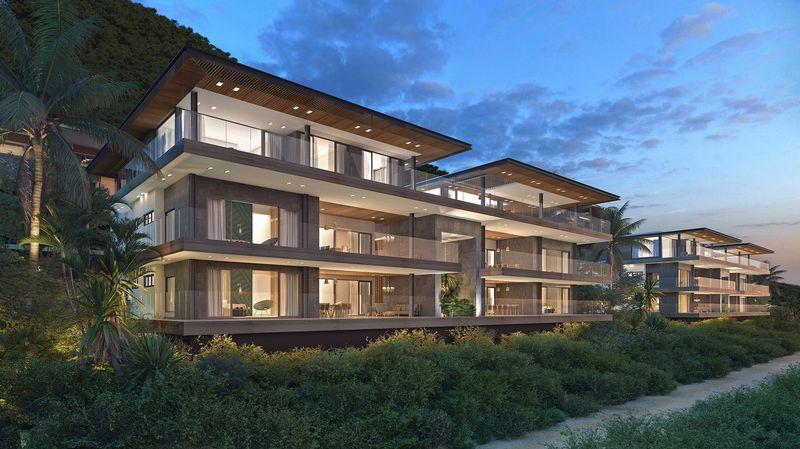 Mauritius - Legend Hill (Apartments)