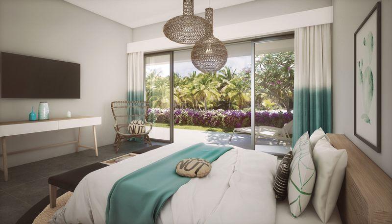 Mauritius - Mythic Grand Gaube (3 bed)