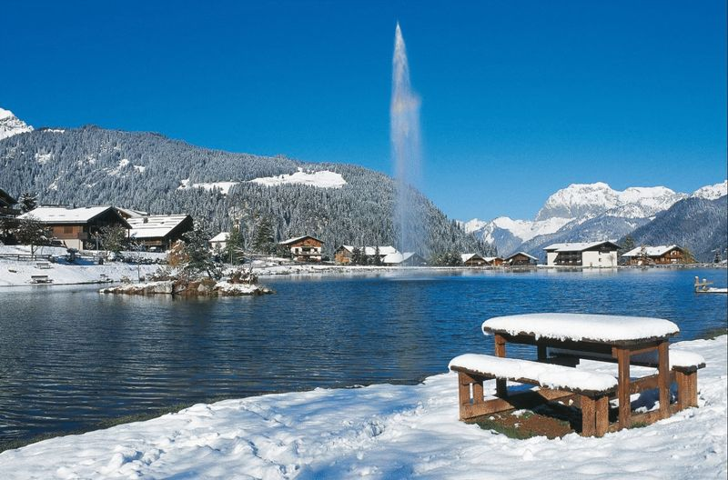 Chatel - The View (1 bed)