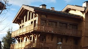 Courchevel 1650 - L'Everest (3 beds)