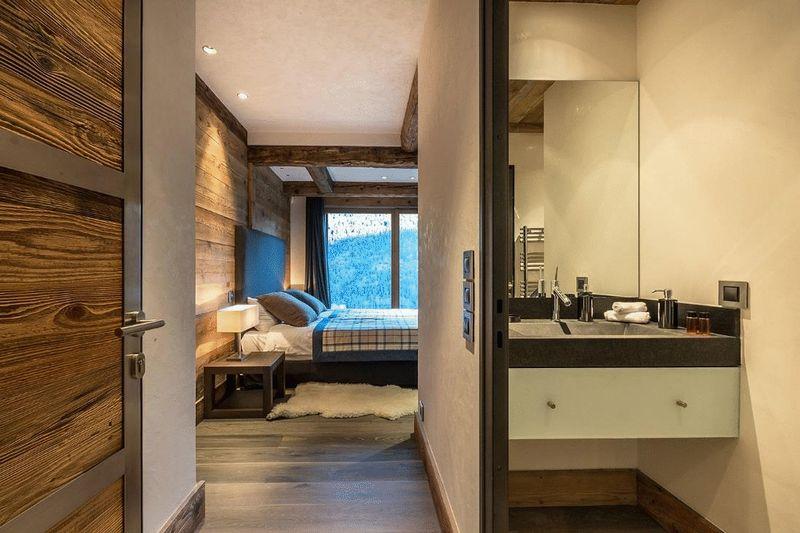 Meribel - 4 bedroom Chalet