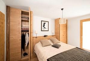 Santa Terra - Tignes Les Brevieres (1 Beds)