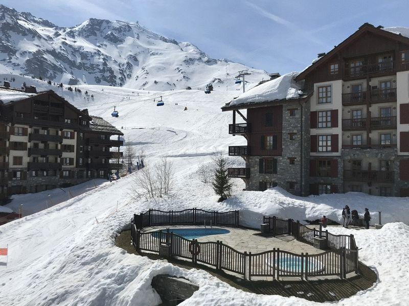 Arc 1950 - 224 Hameau du Glacier
