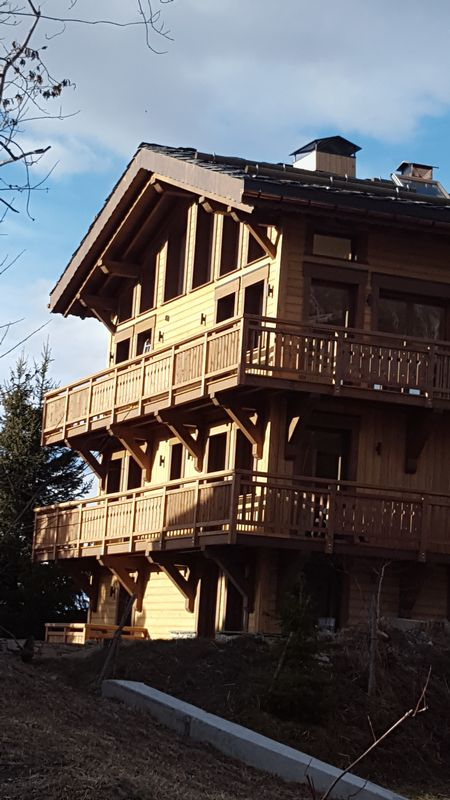 Courchevel 1650 - L'Everest (4 beds)